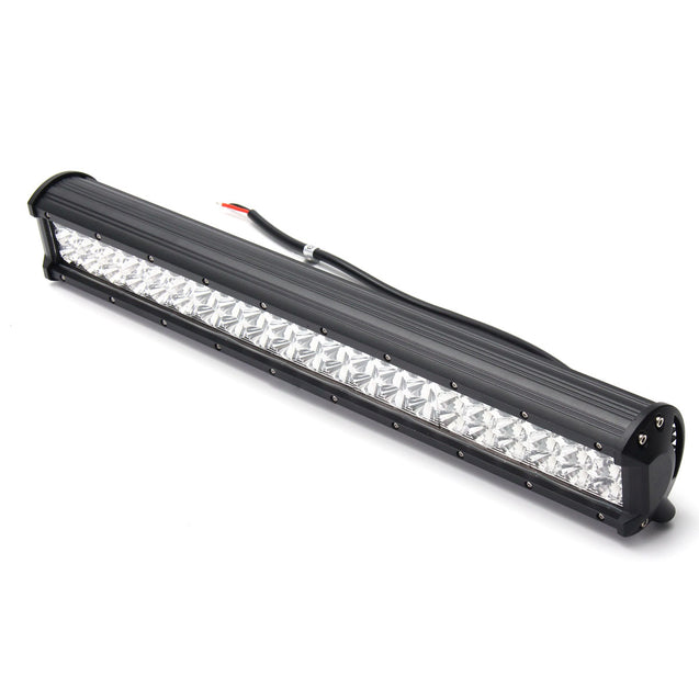 DC10-30V 20 Inch 189W Off Road LED Light Bars Flood Spot Combo for Car Truck