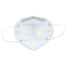 KN95 N95 FFP2 KF94 PM2.5 Mask Anti-foaming Splash Proof Mask Dustproof Face Mask with Breathing Valve