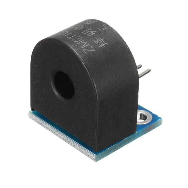 3Pcs 5A Range Single-phase AC Current Transformer Current Sensor Module