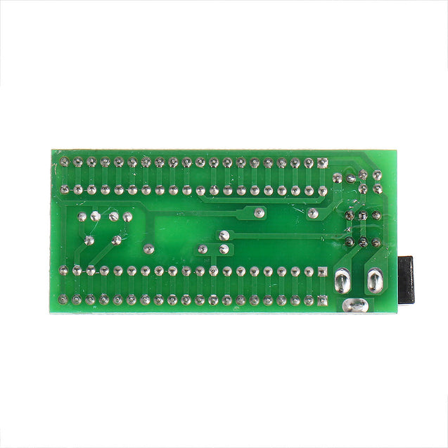 10pcs 51 Microcontroller Small System Board STC Microcontroller Development Board