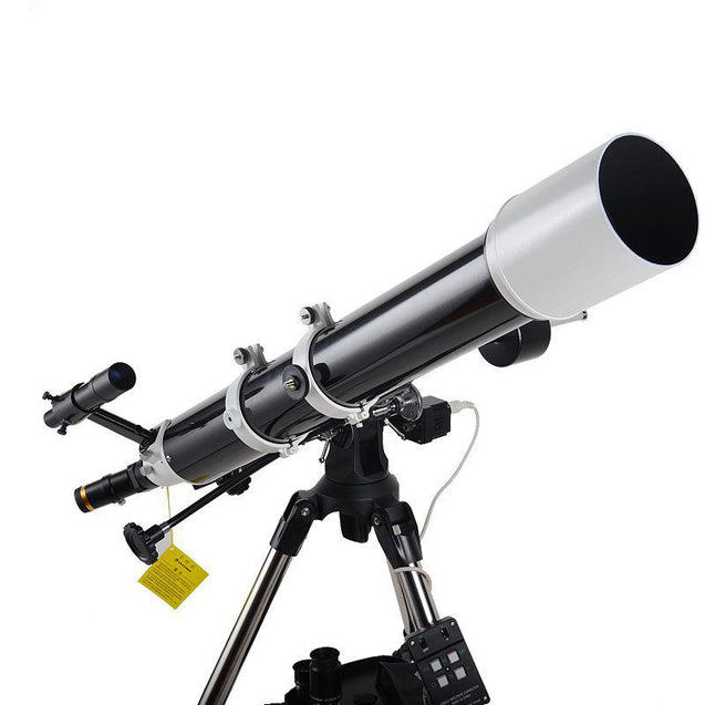 CELESTRON 90DX Professional Astronomical Telescope HD Star Viewing Reflactor Monocular