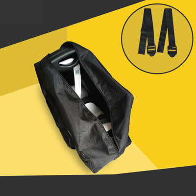 BIKIGHT Travel Carry Storage Bag Xiaomi Mini Plus Balance Electric Scooter Bike Bicycle Cycling
