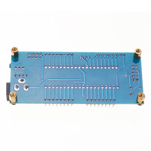 AVR ATMEGA16 Minimum System Board ATmega32 Development Board for ISP ATTiny 51 Board