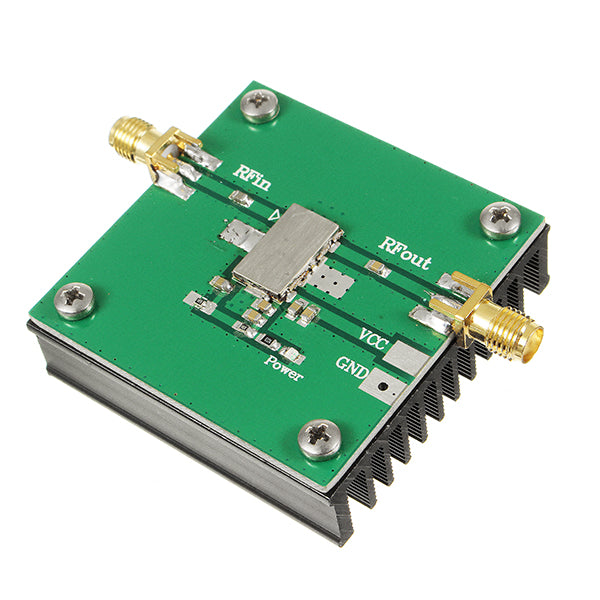 4.0W 30dB 915MHz RF Power Amplifier