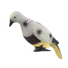1Pcs 3D EVA Foam Dove Simulation Hunting Decoy Outdoor Hunting Training Shooting Target Animal