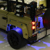 LED Light Lighting Kit ONLY For LEGO 42110 For Land Rover For Defender Car Brick