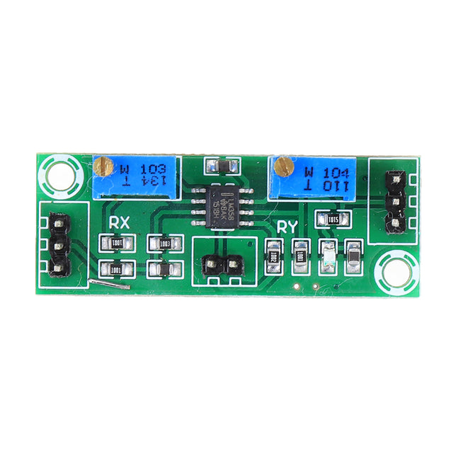 10pcs LM358 Weak Signal Amplifier Voltage Amplifier Secondary Operational Amplifier Module Single Power Signal Collector