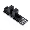 RobotDyn Opto Coupler Optical End-stop Module Endstop Switch for 3D Printer and CNC Machine Device
