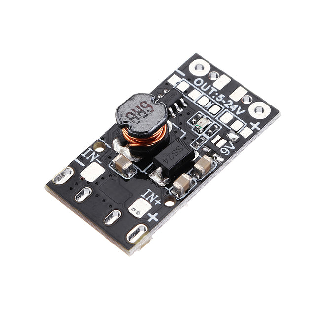 DC-DC 5V to 12V 9W Voltage Boost Regulaor Switching Power Supply Module Step Up Module