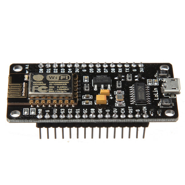 5Pcs Geekcreit LoLin V3 NodeMcu Lua WIFI Development Board
