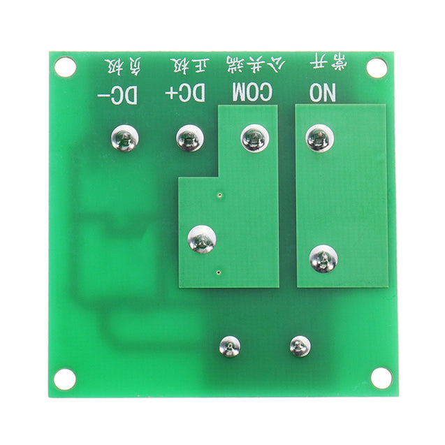 5pcs 1CH 12V 30A Relay Module High Power Relay Control Board Single Switch
