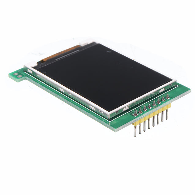 2.0 Inch 176220 TFT LCD Screen Color SPI with PCB Backplane Display Module 4 IO Start Work