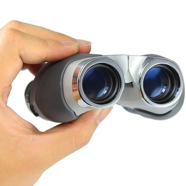 10X22 Professional Binoculars Compact Zoom High Definition Telescope