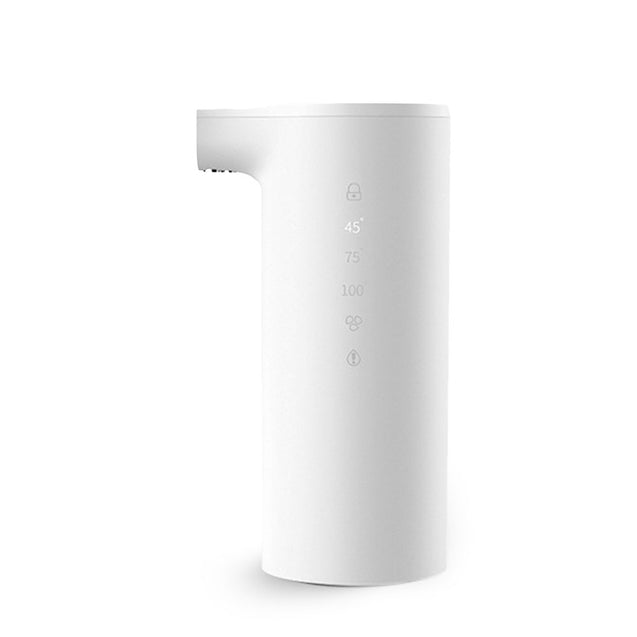 JMEY M1 1600W Portable Multifunctional 3Sec Instant Hot Water Dispenser Desktop Mini Vial Water Heater Travel Portable Electric Kettle Coffee Water Heater From Xiaomi Youpin