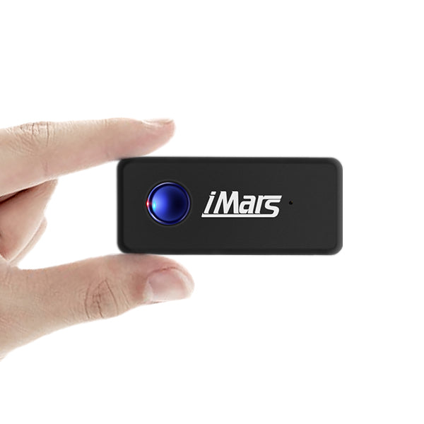 iMars B-1 KN311 Airoha4.1 Car Bluetooth Music Receiver Hands Free Stereo