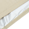 221x105x105cm Outdoor Patio Sofa Furniture Waterproof Cover Dust UV Proof Protector