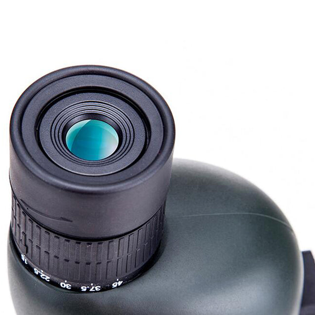 IPRee 15-45X60S Monocular Telescope HD Optic Zoom Lens Bird Watching High Definition View Eyepiece