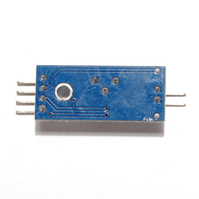 5pcs Snow Raindrops Humidity Rain Weather Detect Sensor Module For Arduino