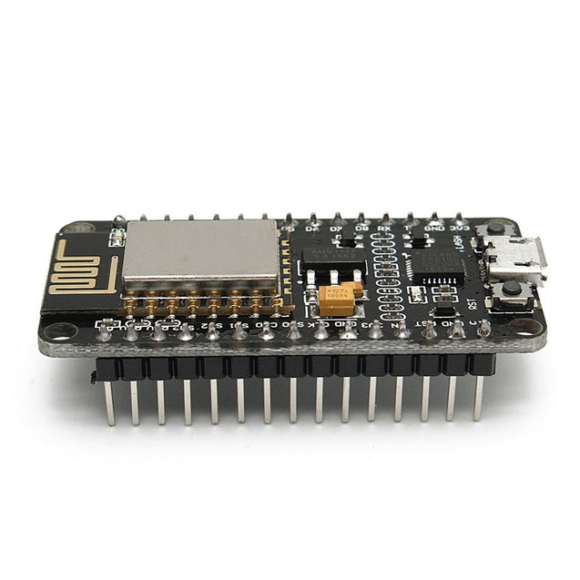 5Pcs NodeMcu Lua WIFI Internet Things Development Board Based ESP8266 CP2102 Wireless Module