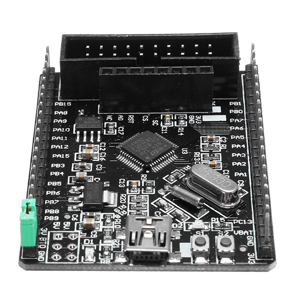 5pcs Stm32f103c8t6 Stm32f103 Stm32f1 Stm32 Development Board System Board SCM Learning Kit