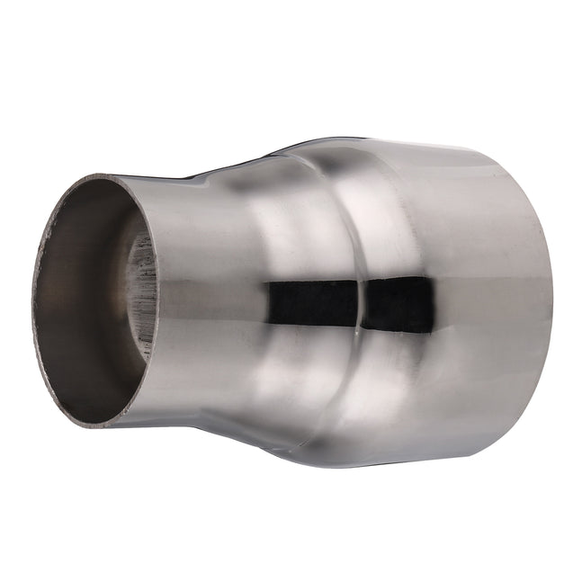 3 Inch ID To 2 Inch OD Stainless Steel Turbo Exhaust Pipe Connector Adapter Reducer Tube