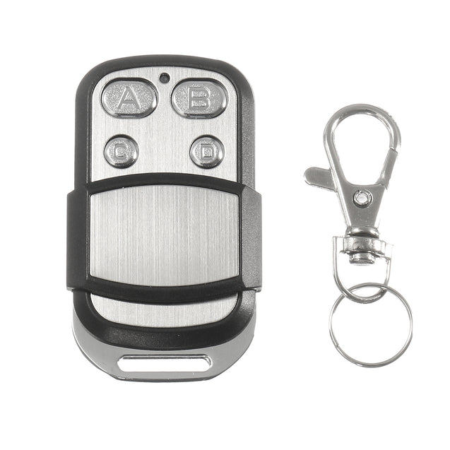 433.92Mhz Garage Door Gate Remote Control Key for Mhouse MyHouse TX4 TX3 GTX4