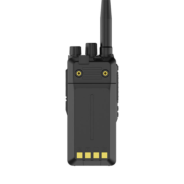 Zastone 889G GPS 10KM Walkie Talkie 10W 999CH UHF 400-520 VHF134-174MHz CB Two Way Radio Transceiver