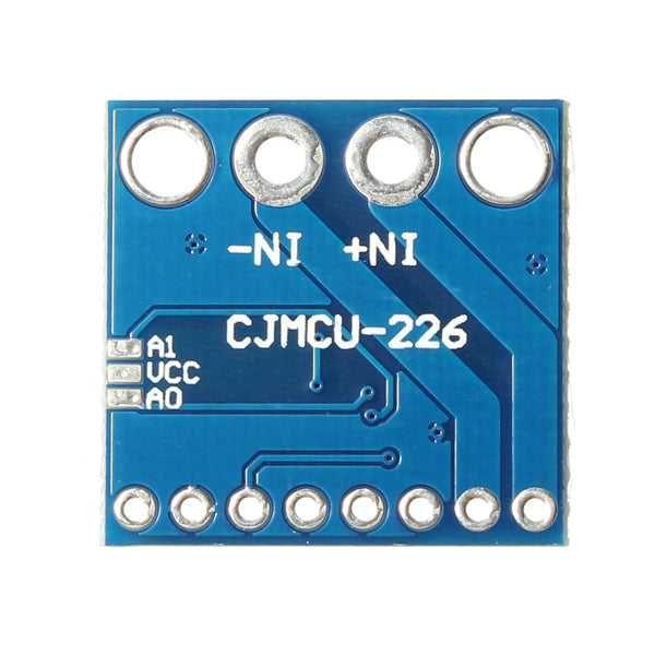 3pcs CJMCU-226 INA226 Voltage Current Power Monitor Alarm Module 36V Bi-Directional I2C For Arduino