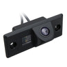 Car Wireless Rear View Reverse Parking Backup Camera For VW Tiguan Bora Porsche Cayenne