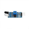 IR Infrared Obstacle Avoidance Sensor Module For Smart Car Robot 3-wire Reflective Photoelectric