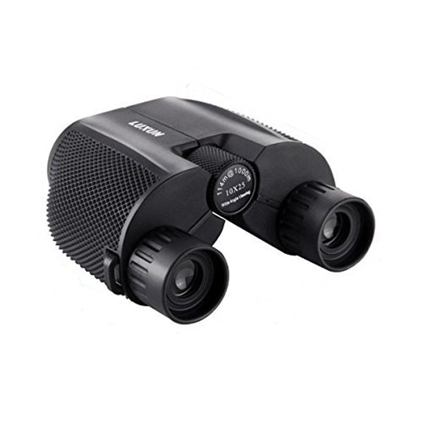 10x25 Outdoor Camping Telescope Waterproof Foldable Binocular HD Optical Night Vision