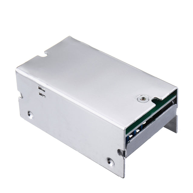 DC-DC 12V to 5V 5A USB Mobile Phone Charging 24V Step Down Power Supply Module 4USB Port Car Buck Module