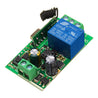 1Pc 315MHz/433MHz 220V 10A 1CH Channel Wireless Relay Remote Control Switch Receiver