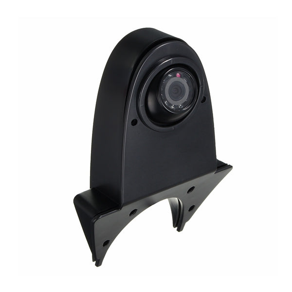 Reverse Rear Back Up View Camera 12V Night Vision 120 For Nissan NV400