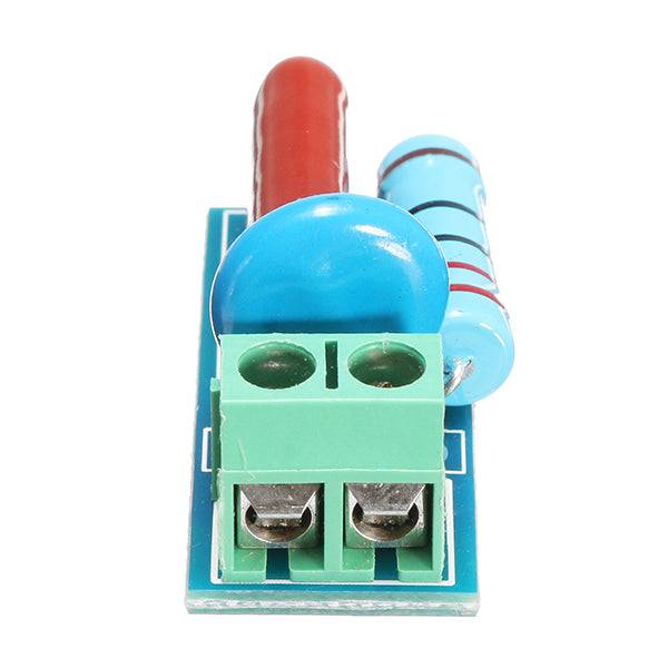 3Pcs RC Resistance Surge Absorption Circuit Relay Contact Protection Circuit Electromagnetic