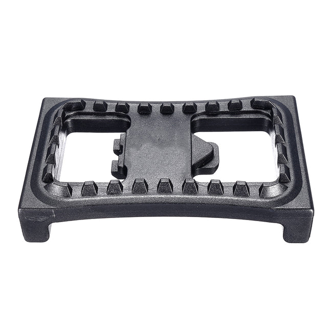 BIKIGHT Bike Bicycle Pedals Road Bike MTB Cycling Cleat Flat Pedal For M520 M540 M780 M980