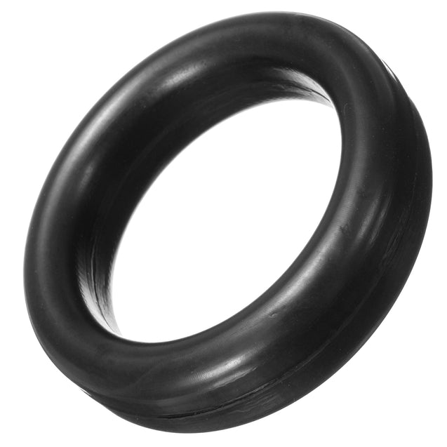 Car Muffler Lifting Ear Universal Large Duty Exhaust Hanger Rubber Ring 50MM Inside 70MM Outside
