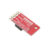 20Pcs Mini DC-DC1.3A  Voltage Converter Step Down Module 12V 24V to 5V 3.3V 9V with Integrated Inductor for 360 RC