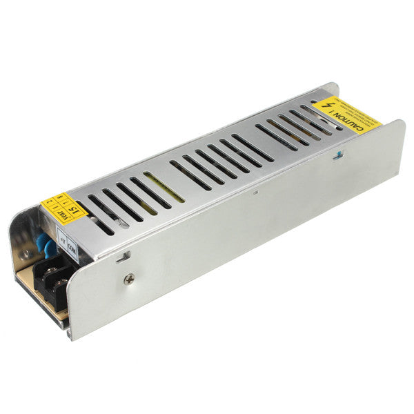 Mini 120W Switching Power Supply 85-265V to 12V 10A for LED Strip Light