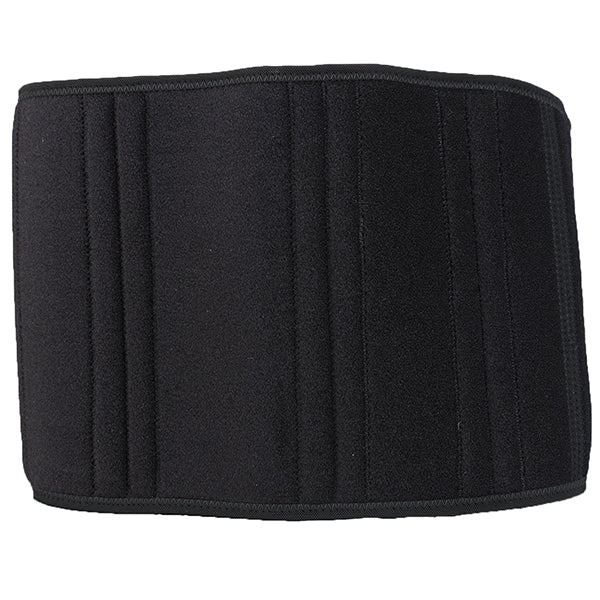 Mumian H01 Adjustable Elastic 8-springs Sports Waist Guard Protector - 1PC