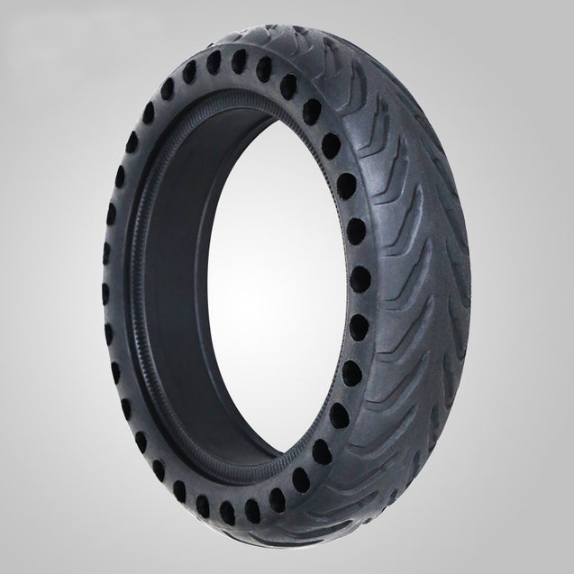 BIKIGHT Scooter Explosion-proof Solid Tire for Xiaomi Mijia M365 Electric