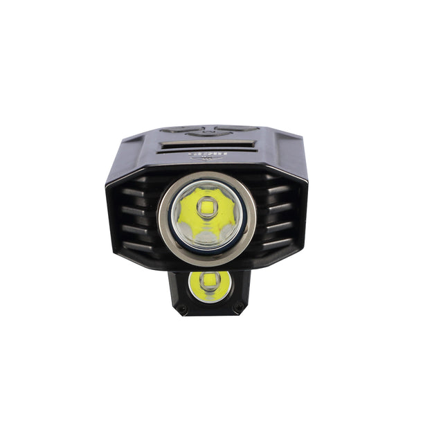 Nitecore BR35 1800LM L2 U2 OLED Display Dual Distance Beam 6800mAh Lithium Battery Bike Front Light