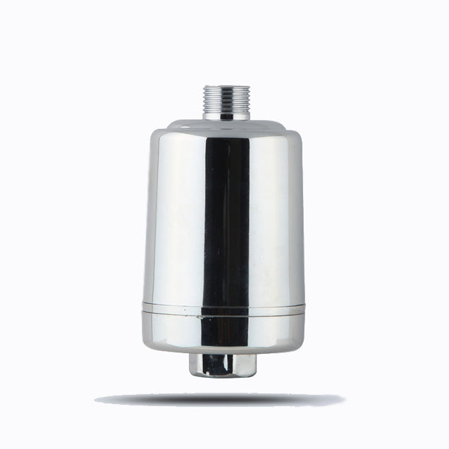 Bathroom UniverOutput Shower Filter Activated Carbon Water Filter Household Kitchen Faucets Purifier