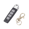 315 /433MHz Mini Cloning Remote Control 4 Keys Electric Copy Controller Wireless Transmitter Switch For Car Door Lock