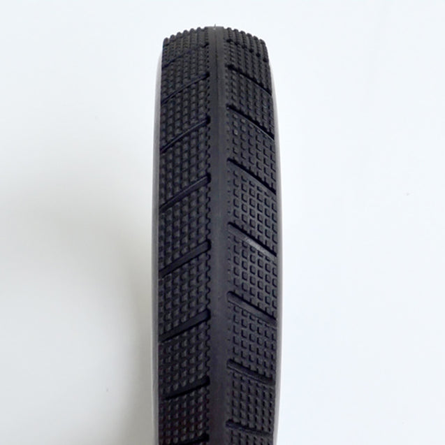 1PC BIKIGHT 8 1/22 Non-Pneumatic Solid Tire Damping Rubber For Xiaomi Electric Scooter