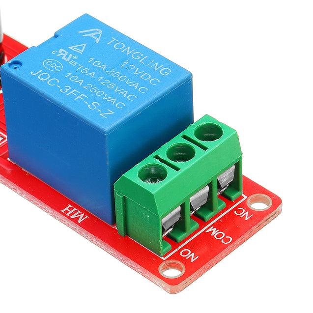 3pcs NE555 Chip Time Delay Relay Module Single Steady Switch Time Switch 12V