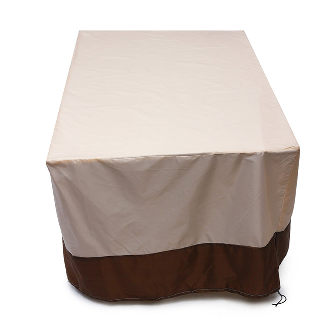 Waterproof Garden Patio Furniture Cover Outdoor Table UV Dust Rain Proof Protector