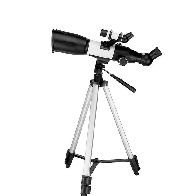 IPRee CF35060 Monocular Refractor Space Astronomical Telescope Spotting Scope Jupiter Moon Scope