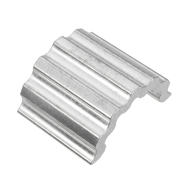 1 1/4 32mm Motorcycle Foot Peg Pedals Chrome Streamline For Harley Davidson""