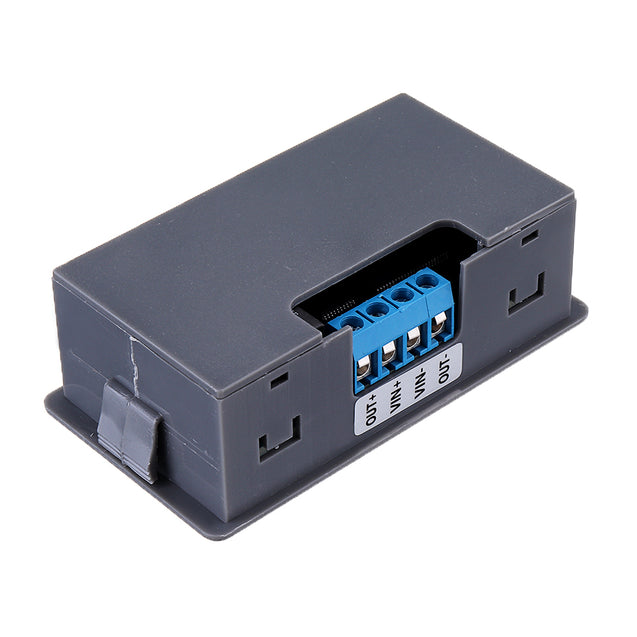 XY-CD60 Solar Battery Charger Controller 12V 24V 48V Charging Discharge Control Module Voltage Current Protector Board